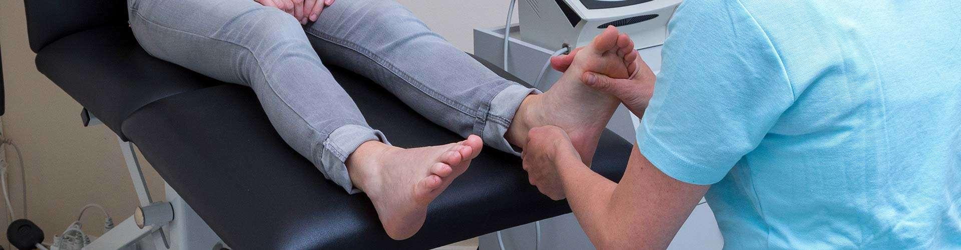 Specialisaties - Podotherapie Bakel Venray