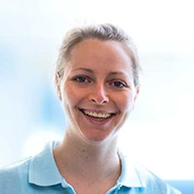 Janneke Hendrikx - Podotherapie Bakel - Venray