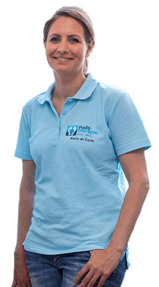 Karin de Corte - Podotherapie Bakel Venray